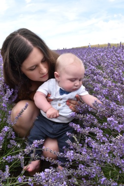 How I Confront The Challenges Of Motherhood – Hannah Fanciful